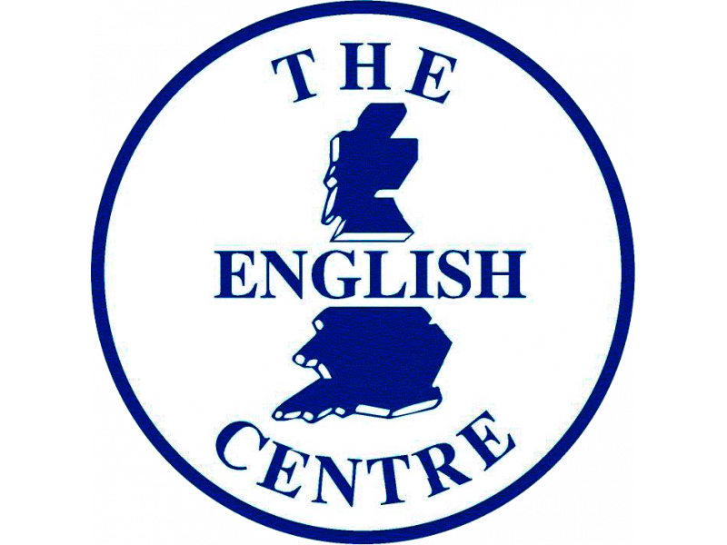 Logo The English Centre